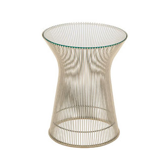 Platner Lateral