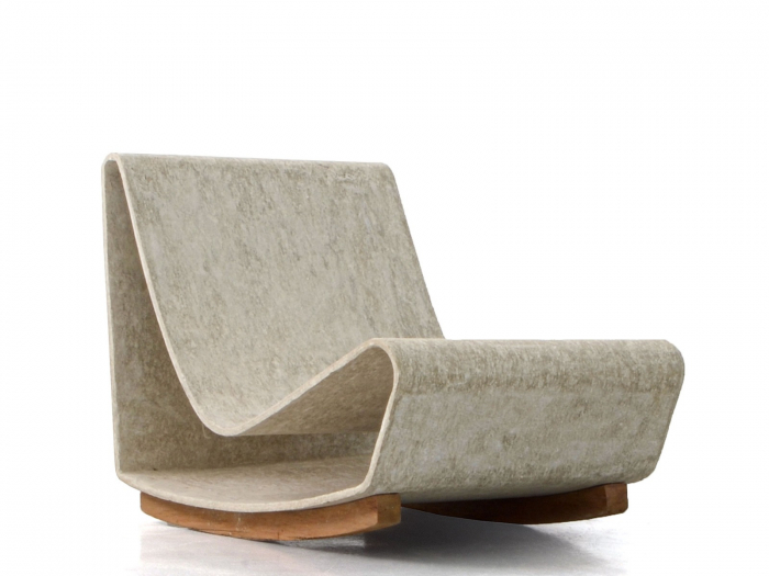Poltrona Loop Chair